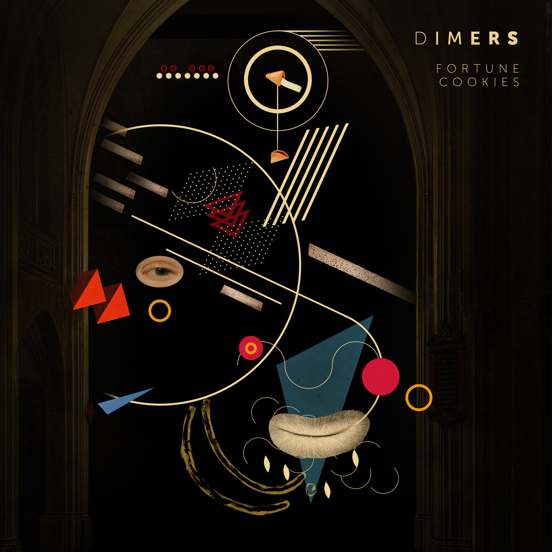 Dimers - Fortune Cookie Album cover artwork